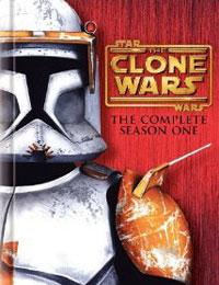 Star Wars: The Clone Wars Season 01