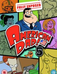American Dad! Season 5