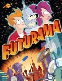 Futurama Season 03