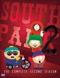 South Park Season 2