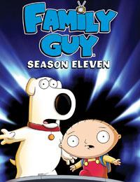 Family Guy Season 11