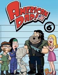 American Dad! Season 6