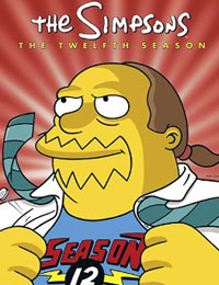 The Simpsons Season 12