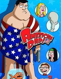 American Dad! Season 2
