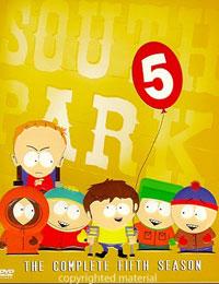 South Park Season 5
