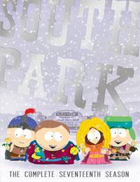 South Park Season 17