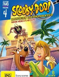 Scooby-Doo! Mystery Incorporated Season 02