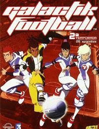 Galactik Football Season 02