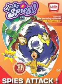 Totally Spies! Season 05
