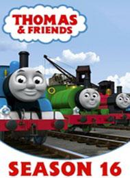 Thomas the Tank Engine & Friends Season 16