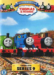 Thomas the Tank Engine & Friends Season 09