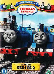 Thomas the Tank Engine & Friends Season 02