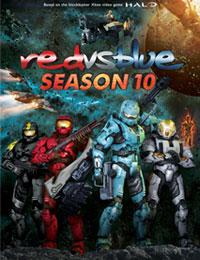 Red vs. Blue Season 10