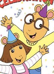 Arthur Season 03