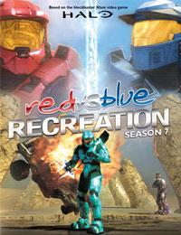 Red vs. Blue Season 07