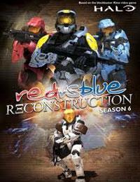 Red vs. Blue Season 06
