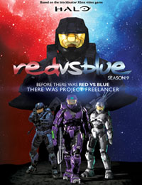 Red vs. Blue Season 09