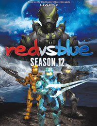 Red vs. Blue Season 12