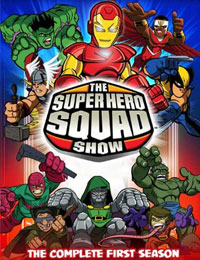 The Super Hero Squad Show Season 01