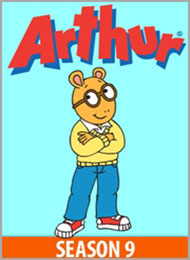 Arthur Season 09