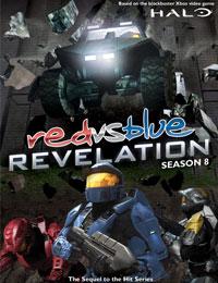 Red vs. Blue Season 08