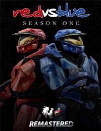 Red vs. Blue Season 01