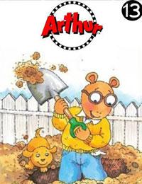 Arthur Season 13