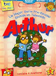Arthur Season 05
