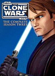 Star Wars: The Clone Wars Season 03
