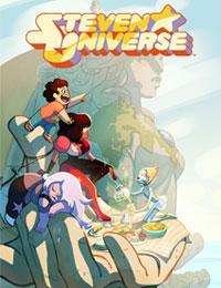 Steven Universe Season 1