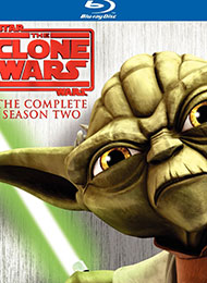 Star Wars: The Clone Wars Season 02