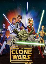 Star Wars: The Clone Wars Season 06