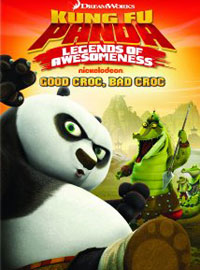 Kung Fu Panda: Legends of Awesomeness Season 01