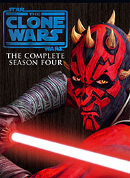Star Wars: The Clone Wars Season 04
