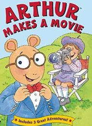 Arthur Season 08