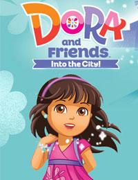 Dora and Friends: Into the City! Season 1