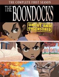 The Boondocks Season 01