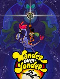 Wander Over Yonder Season 1