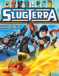 Slugterra Season 4