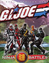 G.I. Joe: Ninja Battles