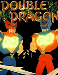 Double Dragon Free Online