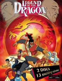 watch legend of the dragon online free