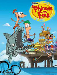 Phineas and Ferb Season 04