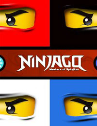 Ninjago: Masters of Spinjitzu Season 4
