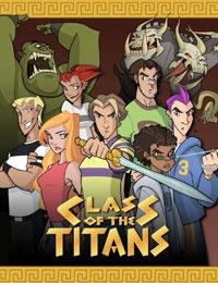 Watch Class Of The Titans Online Free Kimcartoon