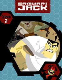 Samurai Jack Season 02