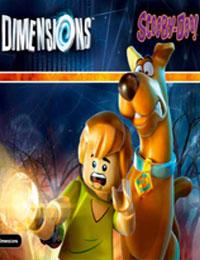 Lego Scooby-Doo: Knight Time Terror