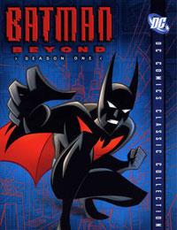 Batman Beyond Season 01