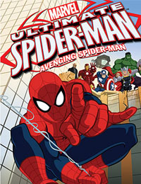 Ultimate Spider-Man Season 3