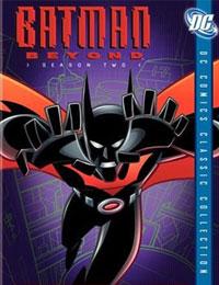 Batman Beyond Season 02